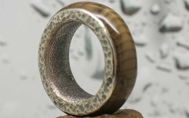 Изготовление кольца