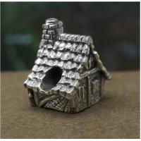 Бусина Ведьмин домик