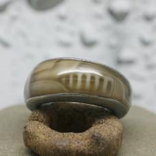 Кольцо Биомеханика Кованое