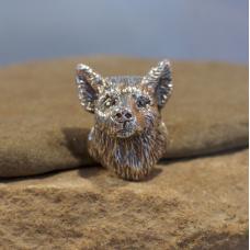 Бусина Волчица