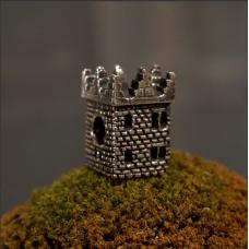 Бусина Замок Винтерфелл