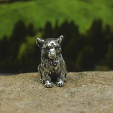 Бусина Волчонок