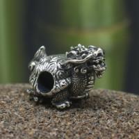 Бусина Драконочерепаха