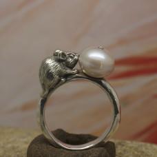 Кольцо Мышонок